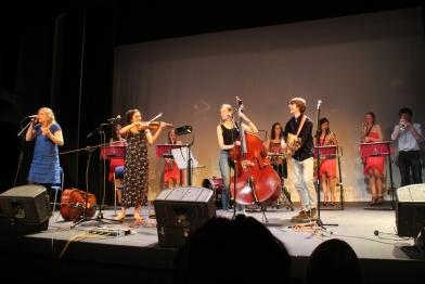 ADC Theatre, Cambridge, June 2013 - Photo by Ian Christians